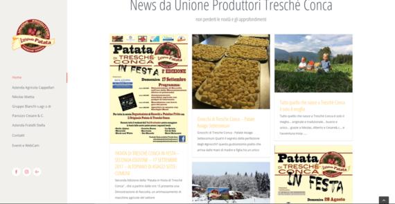 unione produttori tresche conca