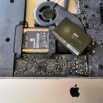 terasweb assistenza hard disk apple